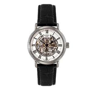 Montres bracelet - Femme - Rotary - GS00655/29