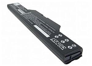 Cameron Sino CS-HPF550NB Batterie pour HP 550/6720s/6720s Noir