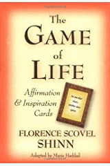Game of Life Affirmation & Inspiration Cards: 52 card box set: Affirmation and Inspiration Cards - Positive Words for a Positive Life Cards