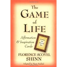 Game of Life Affirmation & Inspiration Cards: 52 card box set: Affirmation and Inspiration Cards - Positive Words for a Positive Life