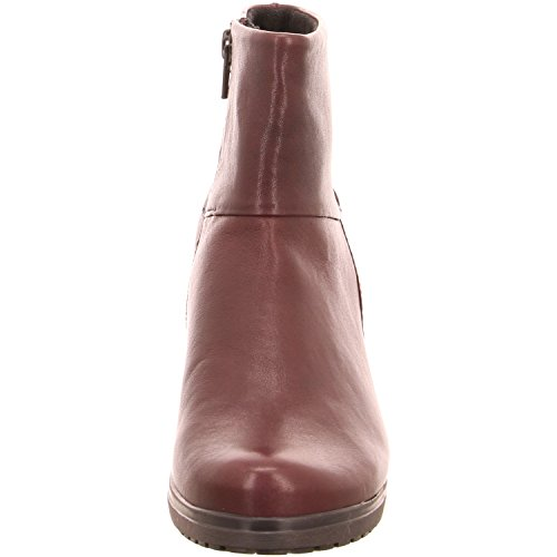 Gabor 3298124, Stivali donna Rosso (Bordo)