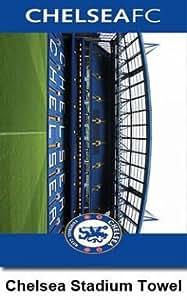 Chelsea FC Stadium Towel