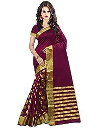 cde7175b497db Purples Women s Sarees  Buy Purples Women s Sarees online at best ...