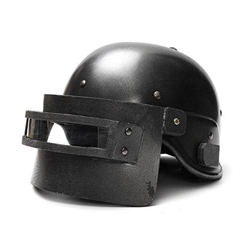 JenNiFer Cosplay-Maskenhelm Für Das Schlachtfeld Von Playerunknown Pugb Level 3 Cap