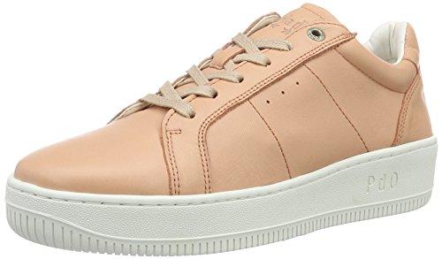 pantofola-doro-damen-babice-donne-low-sneaker-pink-spanish-villa-40-eu