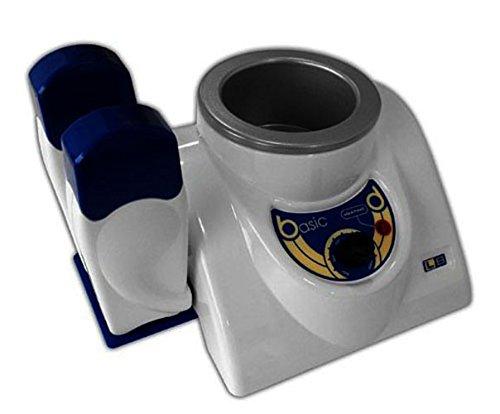Epilwax S.A.S.-Calentador cera compuesto cubeta