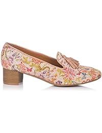 MARIA JAEN 8018 Zapato BORLAS Estampado Mujer