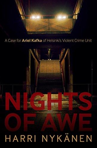 Nights of Awe (Ariel Kafka Mysteries)