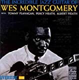 Incredible Jazz Guitar by Montgomery Wes (1990-01-01)
