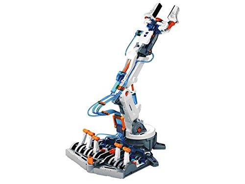 Velleman ksr12Hydraulische Robotic Arm