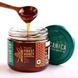 #5: Organica Organic Forest Honey, 400g