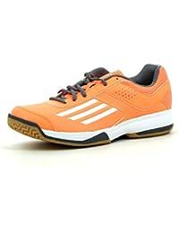 Adidas Counterblast 3 Zapatillas de Handball Para Mujer Blanco Orange