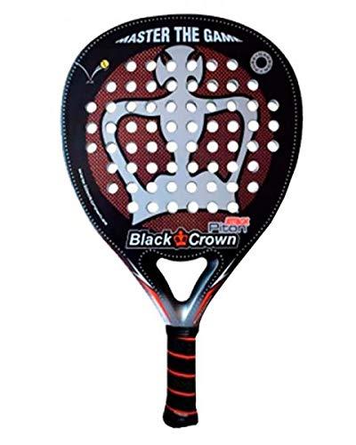Black Crown Piton Attack