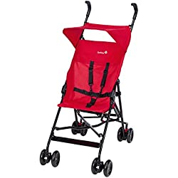 Safety 1st 11828850 Peps Passeggino, Rosso/Plain Red