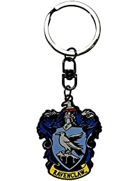 HARRY POTTER ABYKEY160 Ravenclaw Crest - Llavero de Metal