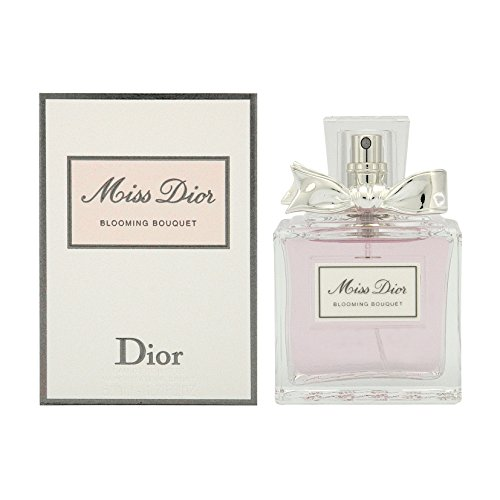 Christian Dior Miss Dior Blooming Bouquet Eau de Toilette, Donna, 50 ml