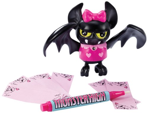 Monster High Secret Creepers Count Fabulous