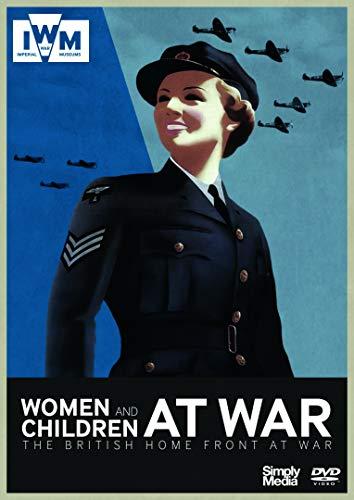Women And Children At War - IWM ...