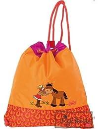 sigikid 23416 - Bags Pony Sue Turnbeutel