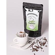 "Bioland Lupinenkaffee ""Lupinello"" - Coffee Bags 20 Stück - koffeinfreier Kaffee"