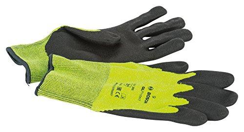 BOSCH Schnittschutzhandschuh GL Protect, 9, EN 388, 1 Paar, 2607990121