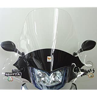 PARAVENTO Windscreen Isotta + Atta. Kymco People S 300 2008 E606 + A/426