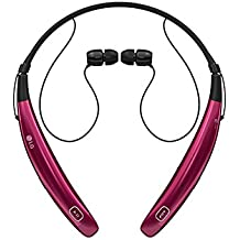 LG HBS 770tono Pro Bluetooth estéreo auricular con micrófono