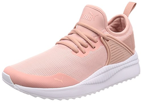 Puma Pacer Next Cage Zapatillas Unisex adulto, Multicolor (Peach Beige-Peach Beige 4), 38.5 EU (5.5 UK)
