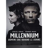 Millennium - Uomini Che Odiano Le Donne by Daniel Craig