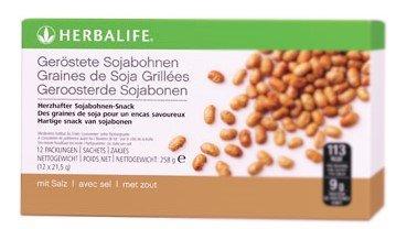 Herbalife Austria Geröstete Sojabohnen