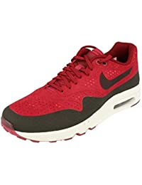 half off ef46f 29938 Nike Air Max 1 Ultra 2.0 Moire, Baskets Homme