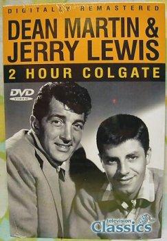 Martin & Lewis Colgate
