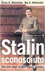 41HR0wqZgwL. SL250  I 10 migliori libri su Stalin