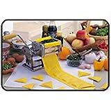 Machine et accessoire raviolis demi lune (2 empreintes) Shule Kitchen