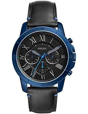 Fossil Herren-Armbanduhr FS5342