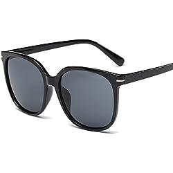 Aierwish Damen Neue Persönlichkeit Platz Sonnenbrille Mit Brillenbox (8)