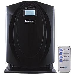 PureMate Purificador & Ionizador Aire HEPA ST-500