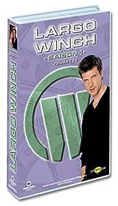 Largo Winch - Episodes 7 à 9 : Affaires de famille / Trahison intime / La Cible