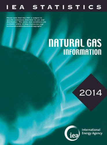 Natural gas information 2014