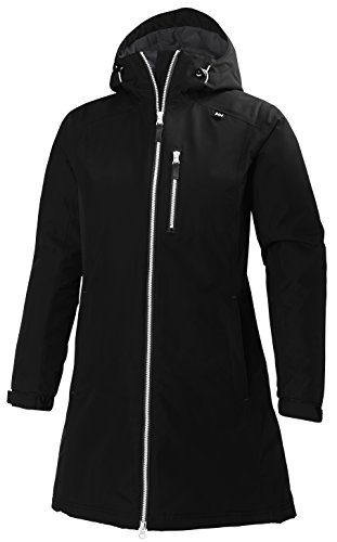Helly Hansen Larga Belfast 3-In-1 Desmontable Aislante