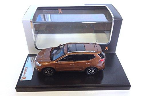 Ixo Nissan X-Trail 2014 Voiture 1/43 Premium X PRD419