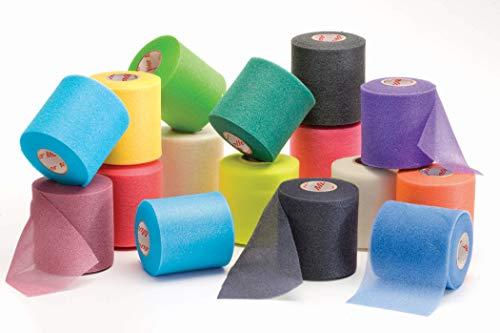 MUELLER M-Wrap Unterzugbinde für Tapeverbände aller Art. Mengen und Farben frei zu konfigurieren (6) -
