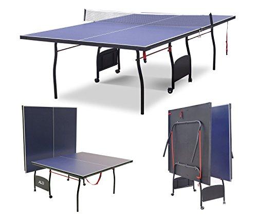 Mejores Mesas De Ping Pong Plegables