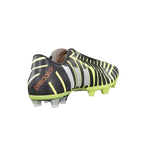 adidas Predator Instinct FG Herren Fußballschuhe light flash yellow s15/ftwr white/dark grey