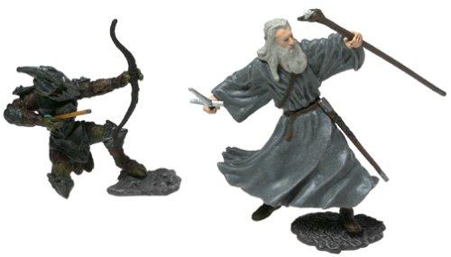 Playalong Lord of The Rings - Puente de Medio Tierra en Khazad Dum 3