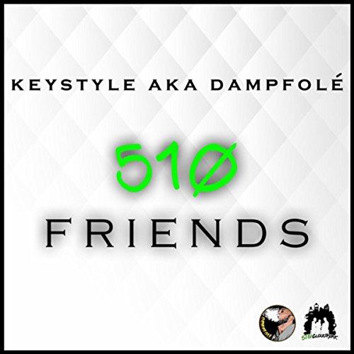 510 Friends [Explicit] 510 Mp3