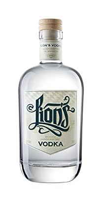 Lion's Wodka