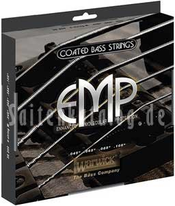 WARWICK EMP COATED BASS STRINGS 5 STRING ML