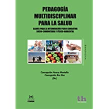 Pedagogía multidisciplinar para la salud (Márgenes)