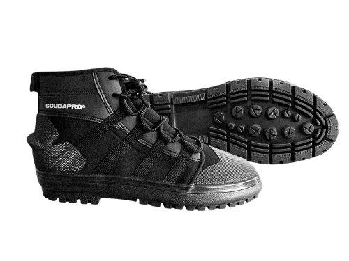 Scubapro HD–Trockentauchanzug Stiefel–UK 10